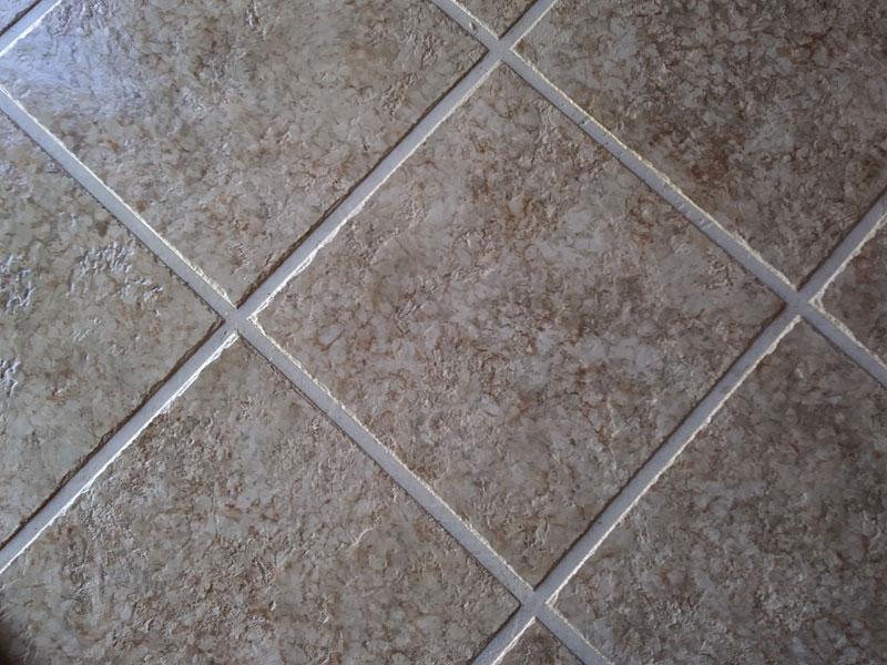 Tile Overlay Pattern