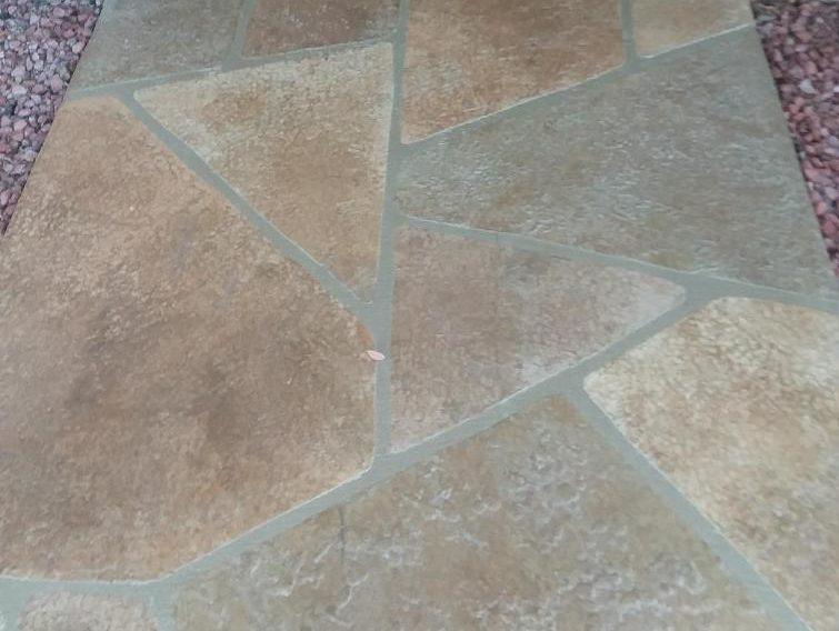 Flagstone Pattern